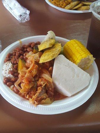 great buffet lunch review of rest monte rio adjuntas puerto rh tripadvisor co za