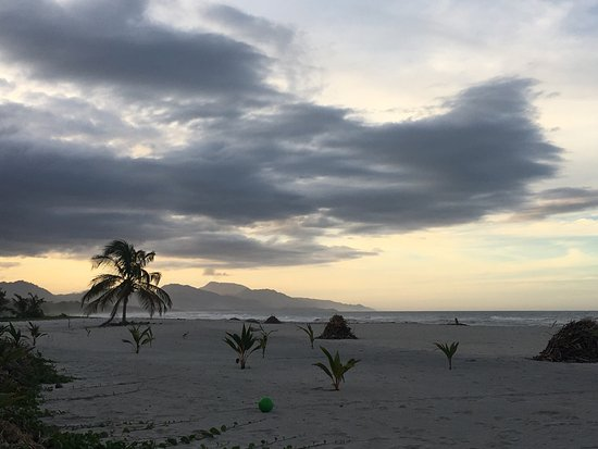 Playa Koralia照片