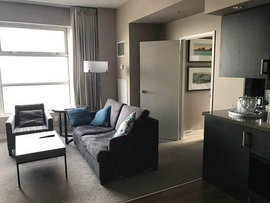 One King West Hotel & Residence: Tower One Suite
