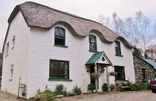 Lissyclearig Thatched Cottage Photo