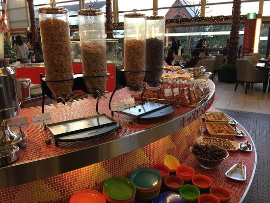 breakfast buffet picture of sheraton grande tokyo bay hotel rh tripadvisor ie