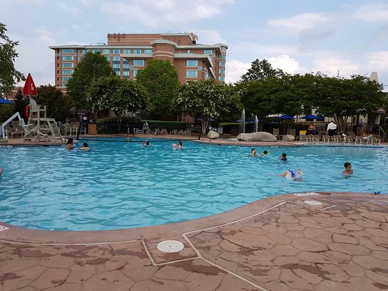 Picture of lansdowne resort and spa leesburg - Hotels in lansdowne with swimming pool ...