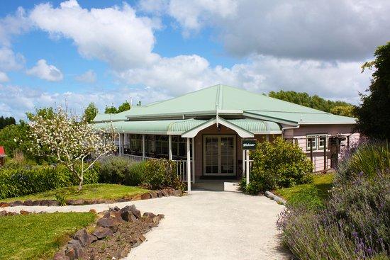 Matakohe, Nova Zelândia: Main Entrance