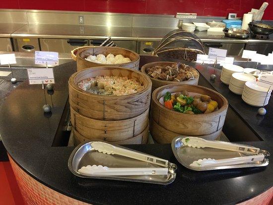 breakfast buffet picture of sheraton grande tokyo bay hotel rh tripadvisor co za