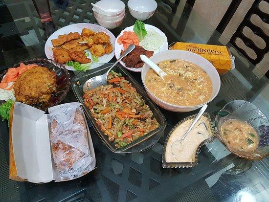 Peterhead, UK: Laxmi Indian Cuisine
