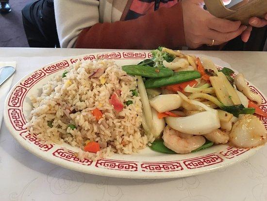 Golden House Chinese Restaurant: photo1.jpg