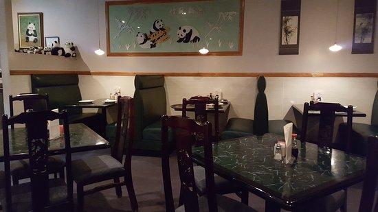 panda chinese restaurant wilmington updated 2019 restaurant rh tripadvisor com
