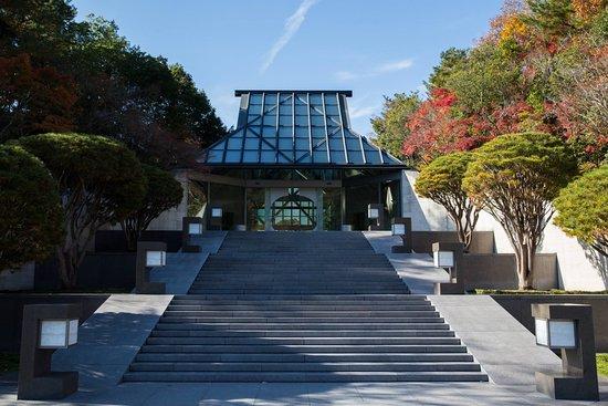 One of my favorite spots in Japan - Picture of Miho Museum, Koka - TripAdvisor