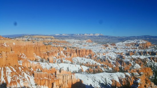 Bundu Bashers Private Day Tours: Bryce Canyon
