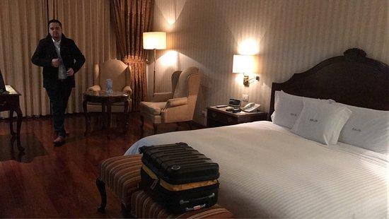 The Green Park Hotel : photo4.jpg