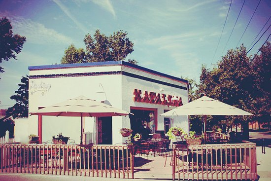 Photo of Mexican Restaurant Katalina's at 1105 Pennsylvania Ave, Columbus, OH 43201, United States