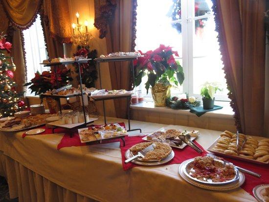 Washington Crossing Inn Menu Prices Restaurant Reviews Tripadvisor