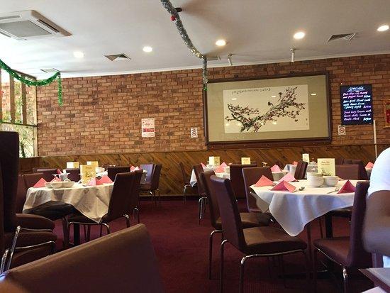 inside picture of master wok chinese restaurant werribee rh tripadvisor com