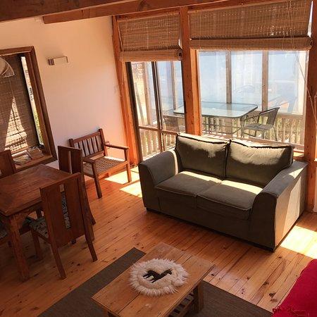 Hostal Pichilemu Casa Verde