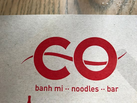 Co Banh Mi Noodles Bar: photo0.jpg