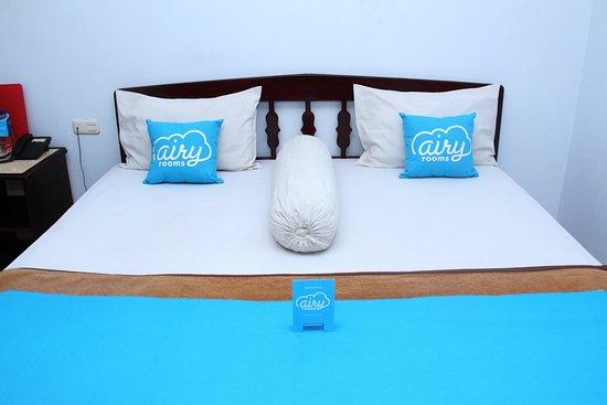 Airy Rooms Latimojong