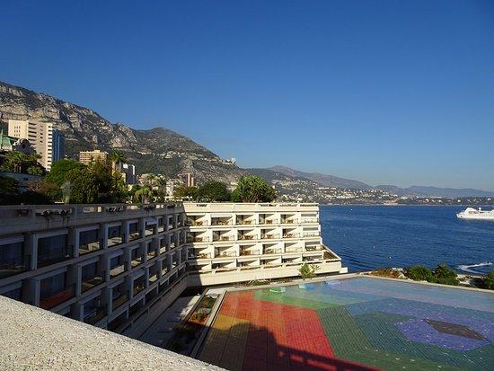 Hotel Ambassador Monaco, Hotels in Monaco