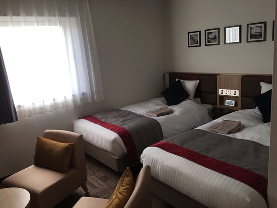 HOTEL MYSTAYS Tachikawa: photo0.jpg