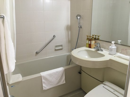 HOTEL MYSTAYS Tachikawa: photo1.jpg