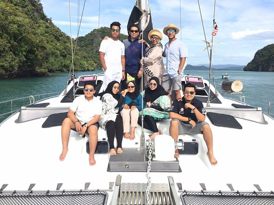 Blue Water Star Sailing: A little gratitude from us!
