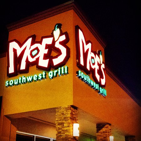 Schenectady, NY: Moe S Southwest Grill