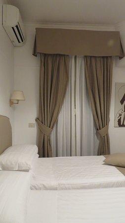 Hotel Modigliani: 2nd bedroom of 2-bedroom apartment
