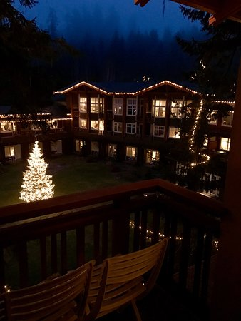 ‪‪Union‬, واشنطن: Alderbrook Resort & Spa‬