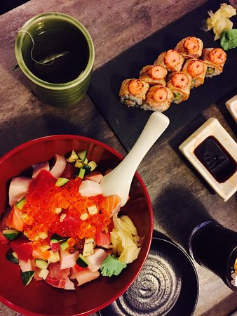 the sushi bar singapore 14 scotts road far east plz central area rh tripadvisor com