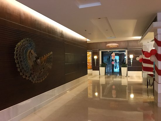 Ramada Plaza JHV Varanasi : photo4.jpg