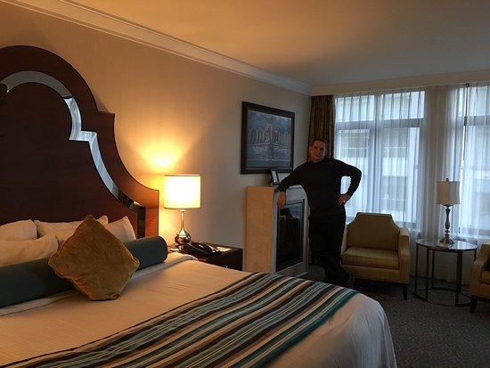 隱士酒店張圖片
