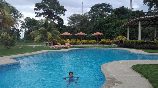 Hotel Posada La Bokaina Foto