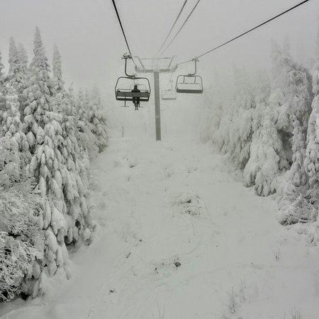 Mont Tremblant Resort: IMG_20170102_225840_370_large.jpg