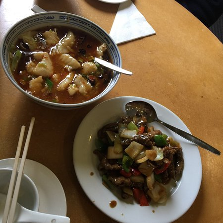 Southland Chinese Restaurant