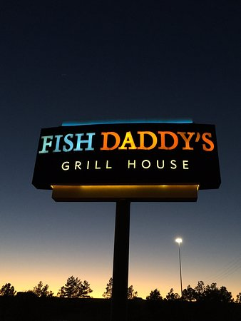 Fish Daddy's Grill House