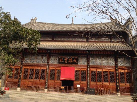 Lianxi Temple