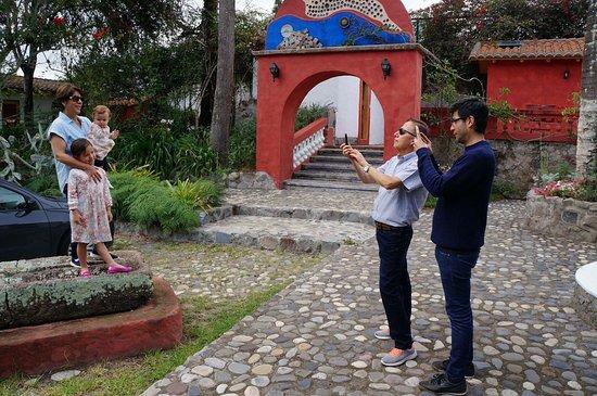 Tumbabiro, Ecuador: photo0.jpg