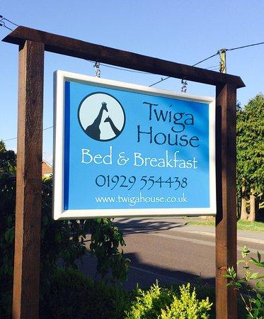 Twiga House Bed And Breakfast Wareham