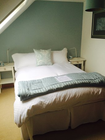 Wareham Bed And Breakfast Family Room