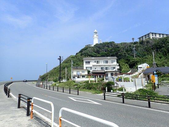 Omaezaki Lighthouse