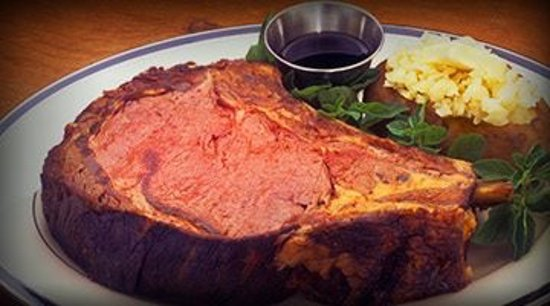 Laconia, NH: Awesome Prime Rib!,,