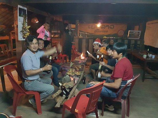 Kong Keo Guesthouse & Tours