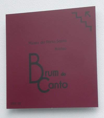 Museu Jorge Brum do Canto