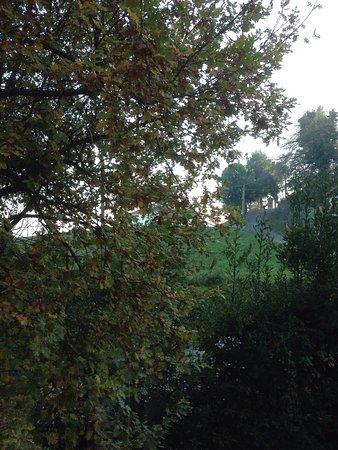 Rosora, Italien: Bellissimo posto!