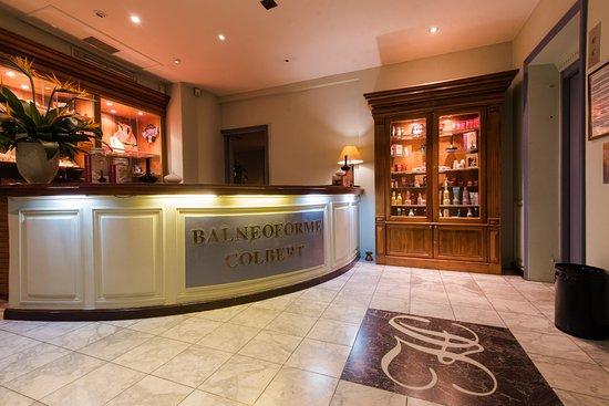 L'Hotel Colbert Spa & Casino Image