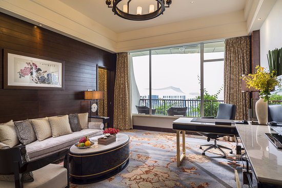 Jianyang, Chiny: Superior Mountain View Suite