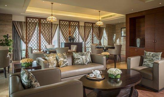 Jianyang, Chiny: Cha Lounge Compartment