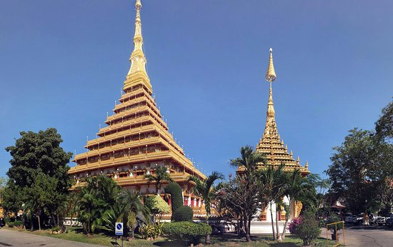 Nong Waeng Temple
