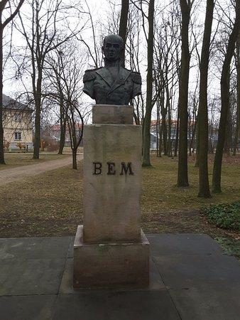 Monument of Jozef Bem