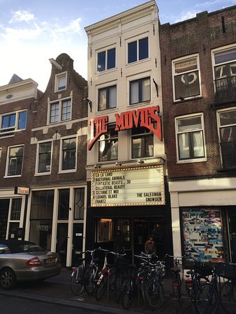 The Movies Amsterdam 2019 All You Need To Know Before You Go