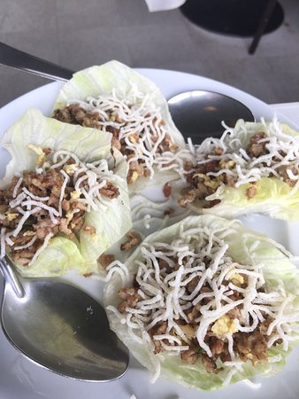 Pah Ke's Chinese Restaurant